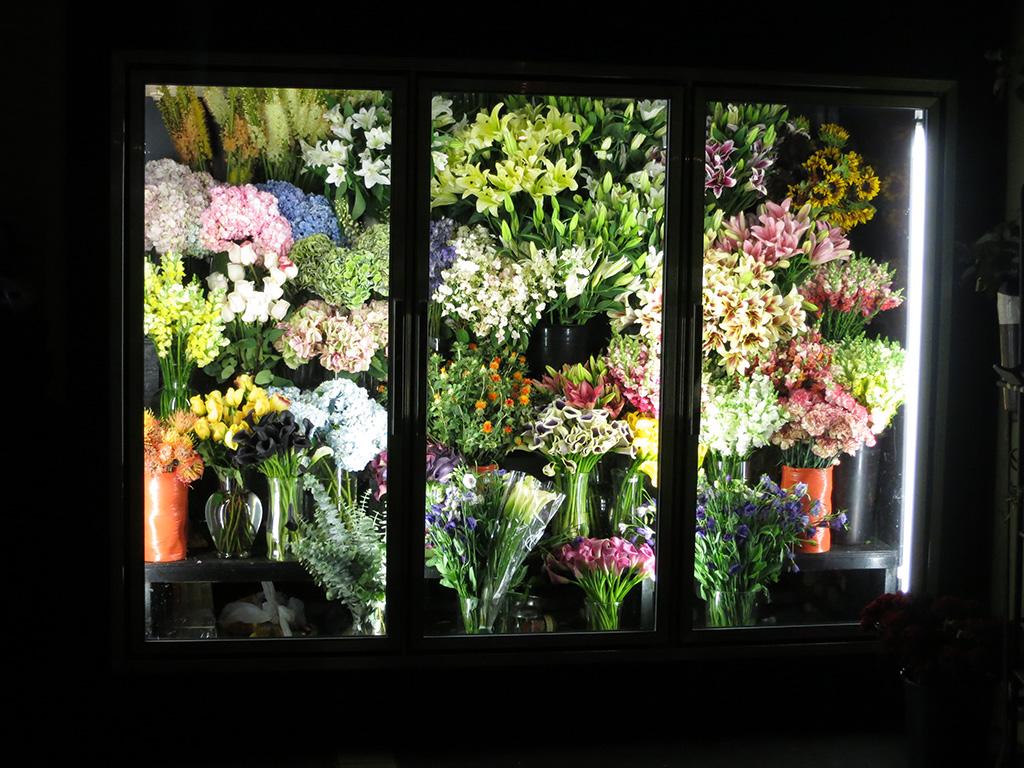 les_flowershop